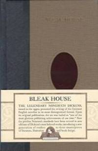 image of Bleak House (Nonesuch Dickens)
