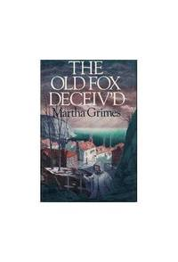 image of The Old Fox Deceiv'd
