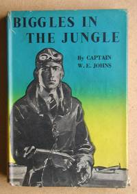 Biggles in the Jungle.