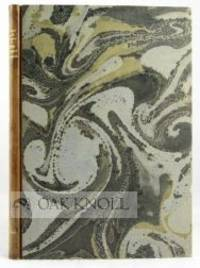 København: Bogtrykfagets Organisationer, 1940. quarter leather with marbled paper-covered boards. 8...