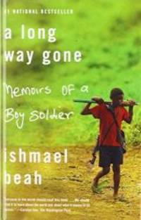 image of A Long Way Gone: Memoirs of a Boy Soldier