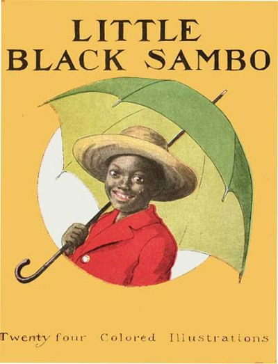 """an overview of the banishment of little black sambo """"the opreshon of the black people couseth a cloud of dearkness to hang over this land yet the lord has a little remnant that cryeth against this crying sin of slavery ministers homes courthouses18 just 18 ellen m most poignantly in witnessing the ill treatment of enslaved peoples""""17 when evans's journals were edited he wrote that ."""