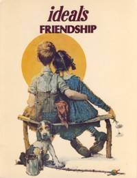 Ideals Friendship Vol. 40 No. 4 April, 1983