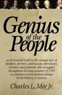 image of Genius of the People: The Making of the Constitution