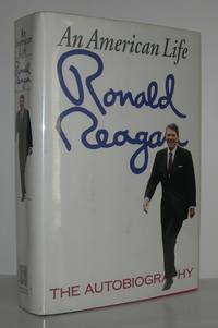 AN AMERICAN LIFE The Autobiography by Reagan, Ronald - 1990