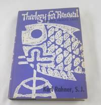 Theology for renewal: Bishops, priests, laity