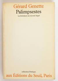 Palimpsestes, la littérature au second degré