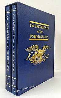 The Presidents of the United States, Commemorative Edition, 2 Volume BOX SET