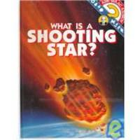 image of What Is a Shooting Star? (Ask Isaac Asimov)