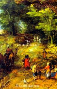 The Verificationist by  Donald Antrim - Paperback - from World of Books Ltd (SKU: GOR008031900)