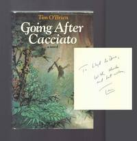 GOING AFTER CACCIATO. Signed