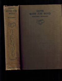 Gone with the Wind (Will H. Hays personal copy)