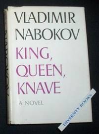 KING, QUEEN, KNAVE. A Novel