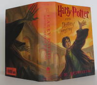 Harry Potter and the Deathly Hallows (Book 7) by  J. K Rowling - Hardcover - 2nd Edition - 2007 - from Bookbid Rare Books and Biblio.com