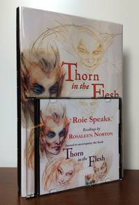 Thorn in the Flesh : A Grim-memoire with Exclusive Audio CD, Roie Speaks.