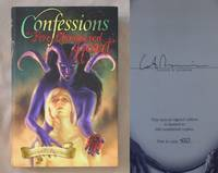 "Confessions of a Five-Chambered Heart (includes Bonus ""The Yellow Book"")"