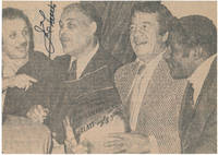 image of Photograph Signed