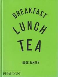image of Breakfast Lunch Tea