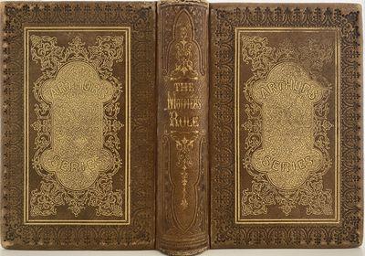 Philadelphia: H.C. Peck & Theo. Bliss, 1860. Calf. Very good. 12mo; vi, 7-300pp + 4pp publisher's ad...