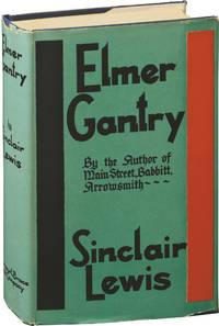Elmer Gantry (First Edition)