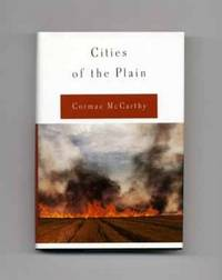 image of Cities of the Plain  - 1st Edition/1st Printing