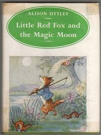 Little Red Fox and the Magic Moon