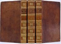 image of The Essays of Michael Seigneur de Montaigne, Translated Into English... In Three Volumes