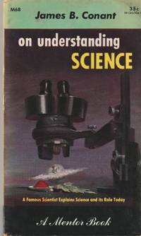 image of On Understanding Science, An Historical Approach