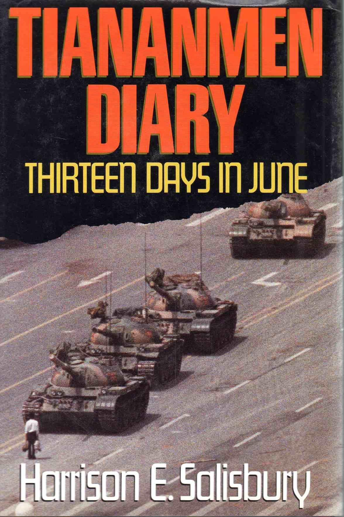 Tiananmen Diary: Thirteen Days in June