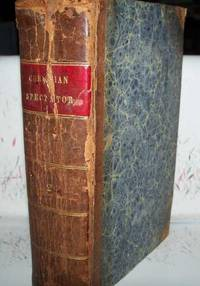 The Quarterly Christian Spectator Conducted by an Association of Gentlemen for the Year 1830, Volume II by N/A - Hardcover - 1830 - from Easy Chair Books (SKU: 146352)