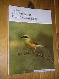 Die Würger der Paläarktis. Gattung Lanius