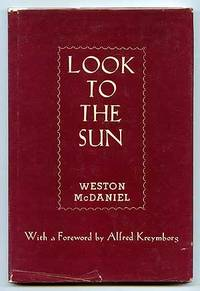 New York: Beechhurst Press, 1947. Hardcover. Fine/Very Good. First edition. Advance Review Copy with...