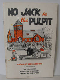 No Jack in the Pulpit, A Book of Cartoons