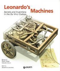 image of Leonardo's Machines