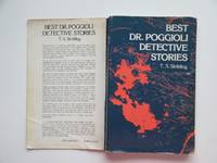 Best Dr. Poggioli detective stories by  T. S Stribling - Paperback - First Edition - 1975 - from Aucott & Thomas and Biblio.com
