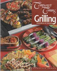 Grilling: Indoor and Outdoor