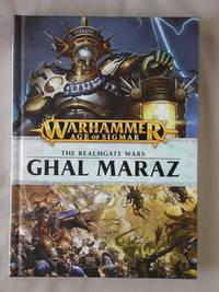Ghal Maraz, The Realmgate Wars 2: Warhammer 40k, Age of Sigmar