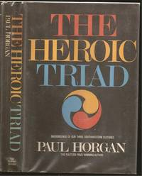 image of Heroic Triad: Essays in the Social Energies of Three Southwestern Cultures