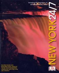 New York 24/7 (America 24/7 State Book Series)