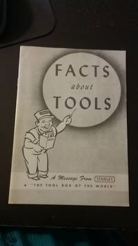 Facts About Tools