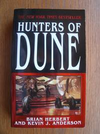 image of Hunters of Dune