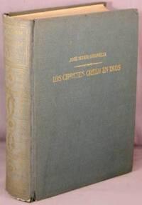 image of Los Cipreses Creen en Dios, Novela.