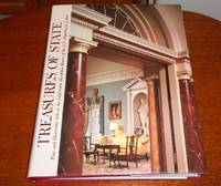 Treasures of State Fine and Decorative Arts in the Diplomatic Reception Rooms of the U.S. Department of State