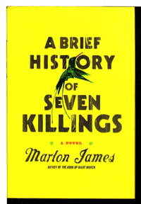A BRIEF HISTORY OF SEVEN KILLINGS.