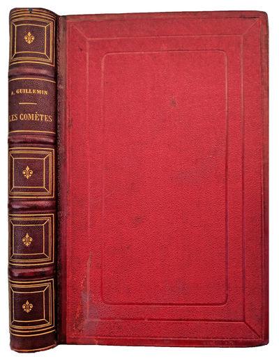 Paris:: Librairie Hachette, 1875, 1875. 4to. xii, 470 pp. Frontis., 4 chromolithographic plates, 5 w...