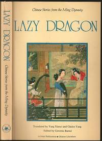 Lazy Dragon: Chinese Stories from the Ming Dynasty
