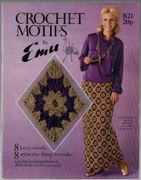image of Crochet Motifs B21