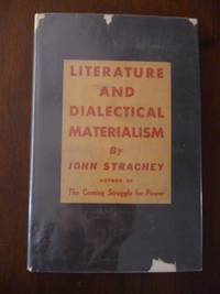 Literature and Dialectical Materialism