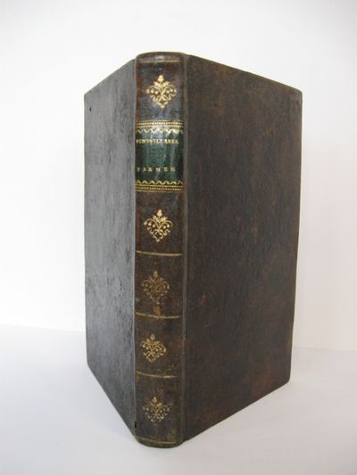 Philadelphia: Jacob Johnson , A. Bartram, printer, 1804. First edition. 12mo. v, (3), -224 pp. With ...