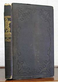 CHRISTMAS STORIES: Embracing A CHRISTMAS CAROL, The CHIMES, The CRICKET On The HEARTH, The BATTLE Of LIFE, and The HAUNTED MAN.  By Charles Dickens, (Boz.)  [bound with]  PICTURES From ITALY.  By Charles Dickens, (Boz.)  A New Edition